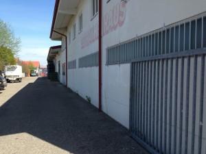 Schongau halle